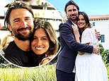 Brandon Jenner secretly MARRIED Cayley Stoker… and shares loving tribute to his pregnant 'wife'