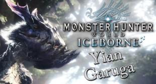 How to Unlock Yian Garuga Fast in Monster Hunter World: Iceborne – WebrootSafe