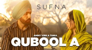 Qubool A Lyrics – Sufna