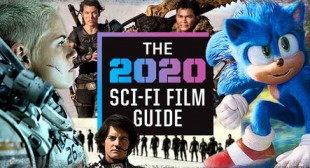 Sci-Fi Movies in 2020 You Should Not Miss