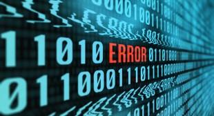 Solved: Stack Overflow line 20 Error