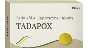 Tadapox 100mg