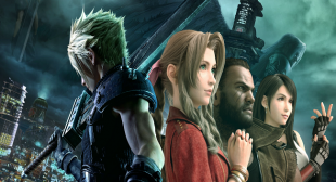 Final Fantasy 7 Remake The Talking Lion: Red 13 Explained