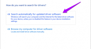 """How to Fix """"iTunes Is Waiting for Windows to Install Driver"""" – McAfee Activate"""