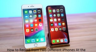How to Record from Two Different iPhones At the Same Time – mcafee.com/activate