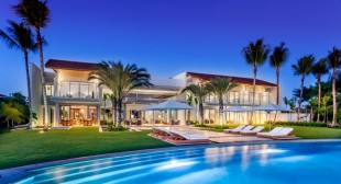 Top Las Vegas luxury villa rentals