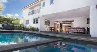 Beverly Hills luxury villa rentals