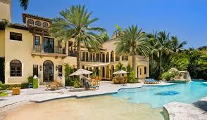 Miami Beach Luxury Villas For Rentals