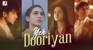Mohit Chauhan's 'Yeh Dooriyan' Lyrics