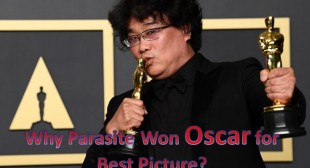 Why Parasite Won Oscar for Best Picture?