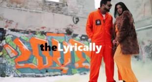 Wrong Decision Geeta Zaildar Lyrics