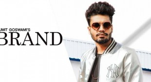 Brand Lyrics – Sumit Goswami