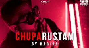 Chuparustam Lyrics – Harjas
