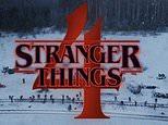 Stranger Things teaser trailer: David Harbour is back as Jim Hopper for season four
