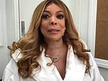 Wendy Williams tearfully apologizes after comments that gay men 'should stop wearing skirts'