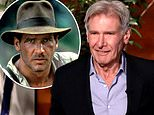 Harrison Ford reveals that Indiana Jones 5 will begin filming this summer