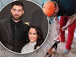 Jenelle Evans and David Eason 'taking it slow' as he moves back in