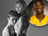 Justin Bieber says Kobe Bryant's death has reminded him to 'live life to the full'