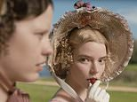 This is a Valentine's Day cracker: BRIAN VINER reviews new movie version of Emma