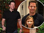 Mark Wahlberg reveals daughter Grace, 10, wouldn't dance with him at daddy and daughter event