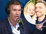 Jeff Lewis is being sued by Gage Edward… and his ex also wants to change their daughter's name