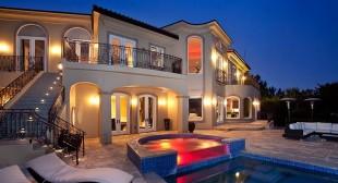 Book online Beverly Hills villa rentals