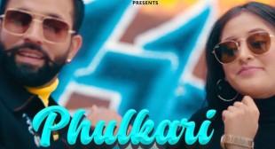 Phulkari Lyrics – Baani Sandhu