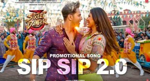 Sip Sip 2.0 Lyrics in Hindi and English