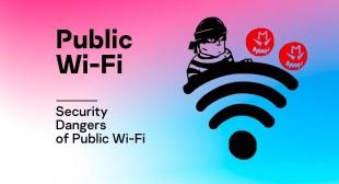 Is Using Public Wi-Fi Still Dangerous in the Year 2020?