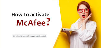 www.mcafee.com/activate – Download, Install and Activate McAfee