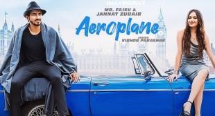Aeroplane Lyrics – Mr. Faizu