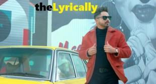 Haan Kar De Lyrics by Uday Shergill
