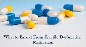 Enjoy Life by Taking FDA Approved Erectile Dysfunction Medicines