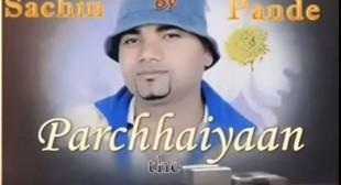 Love Song 2020 By Sachinraj- Parchhaiyan