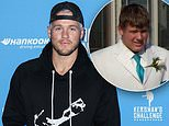 Colton Underwood questioned his sexuality after years of bullying due to choice to abstain from sex