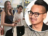 Angelina Jolie's son Maddox returns home from college in South Korea due to COVID-19 crisis