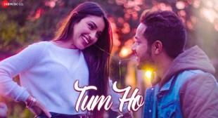 Tum Ho Lyrics – Shahzeb Tejani