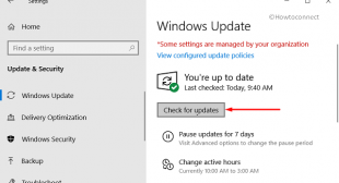 How to Fix Winres.exe on Windows 10? – mcafee.com/activate