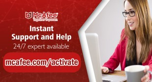 McAfee Activate – Enter McAfee Product Key – McAfee.com/activate