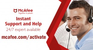 www.McAfee.com/Activate – Enter your code – Activate McAfee