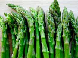 Check the Freshness of Asparagus before Accepting Order from Its Suppliers