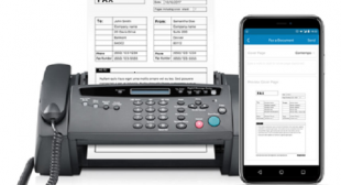 How to Send Faxes without a Fax Machine or Landline – mcafee.com/activate