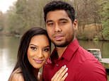 90 Day Fiance stars Chantel and Pedro  working through 'trust' issues but familial concerns remain