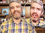 Andy Cohen slams 'discriminatory' rules preventing him from giving blood as a gay man