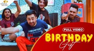 Birthday Gift – Mp3 Download – Sharry Mann – Mp3mad.com