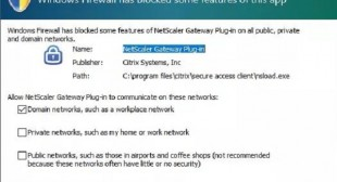 How to Fix: VPN got blocked by Windows Firewall? – Norton Setup