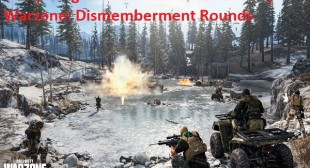 Everything to Know About Call of Duty: Warzone: Dismemberment Rounds