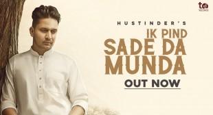 Hustinder – Ik Pind Sade Da Munda Lyrics