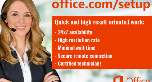 www.Office.com/setup – Enter product key – Office Setup