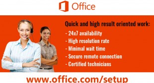 Office.com/setup – Enter Office Product Key – Office Setup